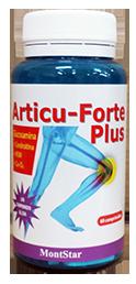 Venta de Articu Forte Plus en Herboristería Lur