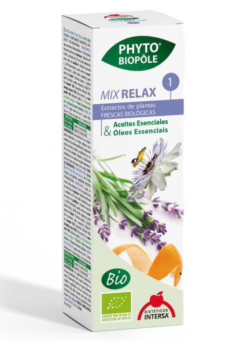 Venta de Phyto Biopole Mix Realx online